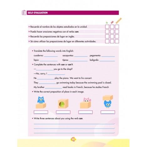 Inglés fácil con Clifford 5.1