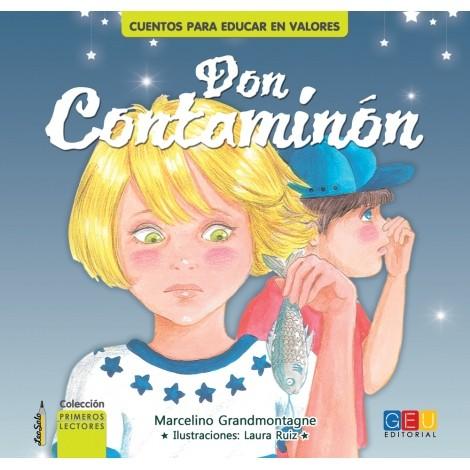 Don Contaminón