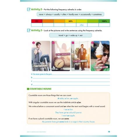 Digital alumno - Inglés 1. Educación Secundaria. Adaptación curricular
