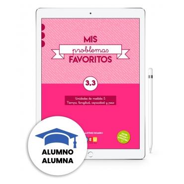 Digital alumno - Mis problemas favoritos 3.3