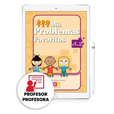 Digital docente - Mis problemas favoritos 5.2