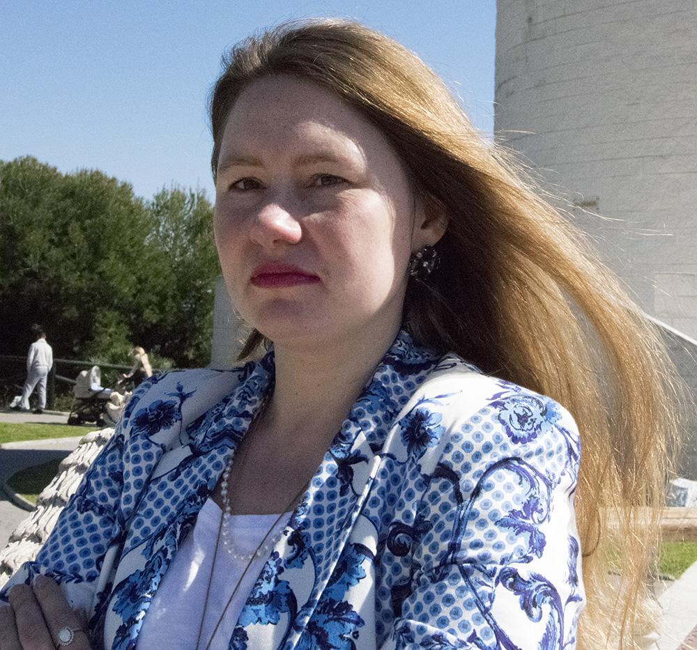 Valeria Kiselova