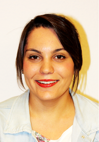 Elena Sánchez Marín