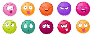 El poder del color en las emociones