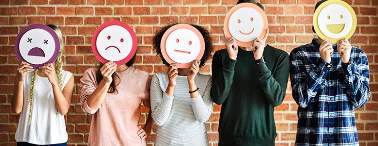 Permitir nuestras emociones