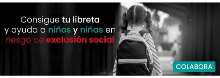 campaña solidaria libretas solidarias