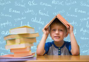 enseñar inglés a niños de primaria sin que se aburran