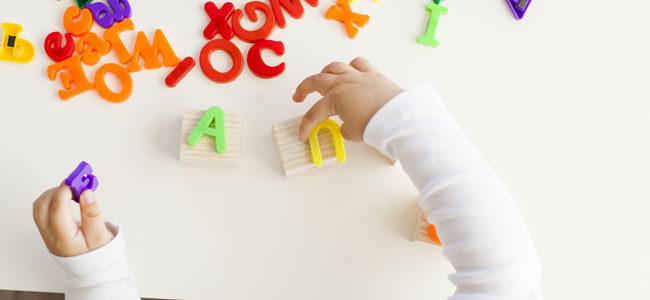 método fonético de lectoescrit
