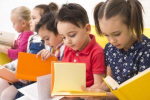 mejorar la memoria en edad infantil