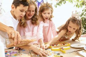 qué cosas aprender en casa con niños de preescolar