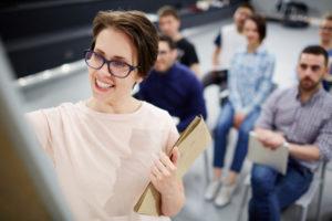 métodos de enseñanza para docentes