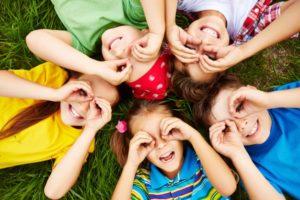 dinámicas de grupo para niños de primaria