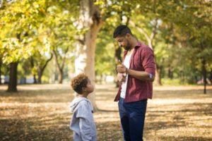5 Trucos para ayudar a tus hijos a expresarse mejor