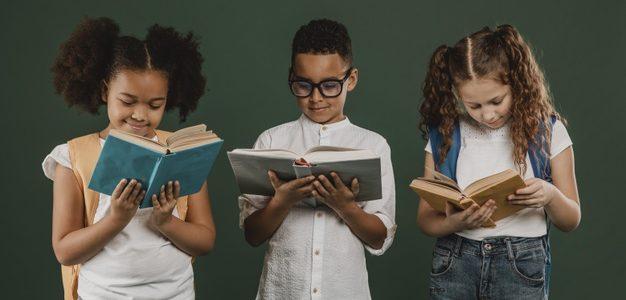 ejercicios para mejorar la lectura en niños de Primaria