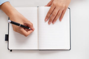 pautas para aprender a escribir