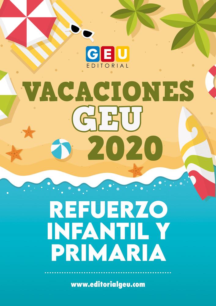 Catálogo de vacaciones 2020