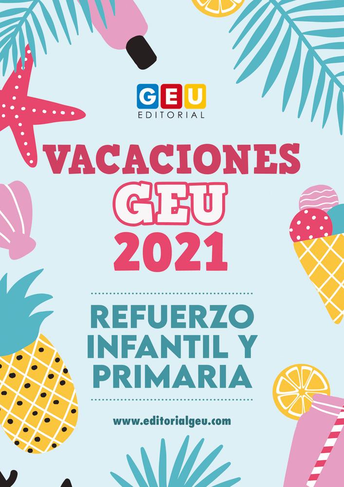 Catálogo de vacaciones 2021